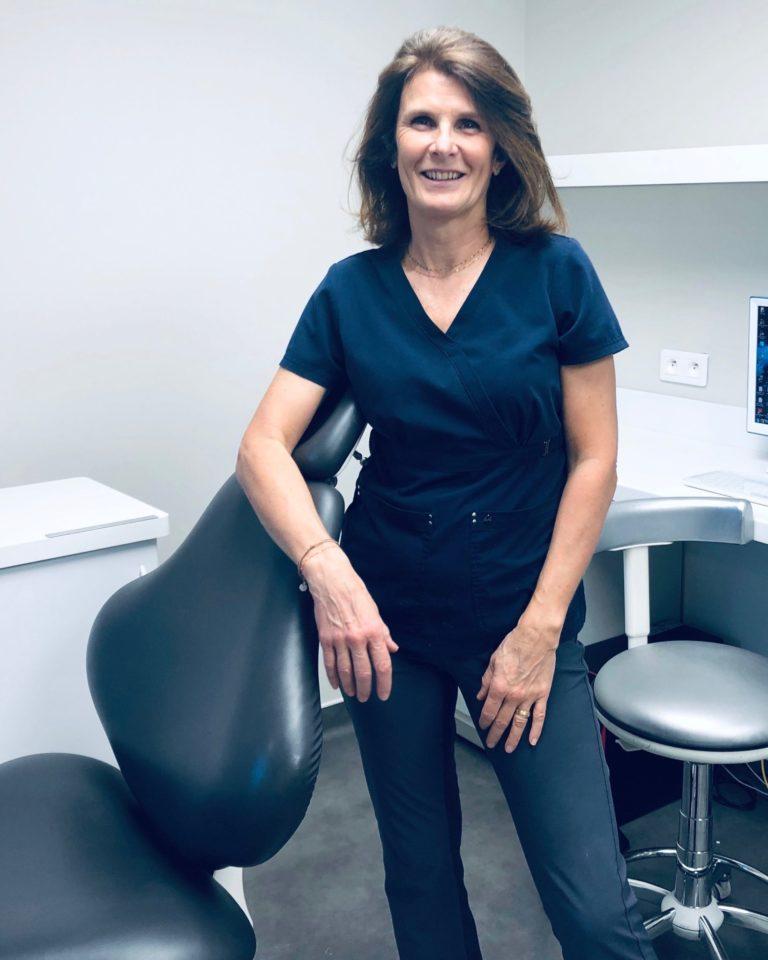 Cabinet d'orthodontie des Drs Hélène THEVENIET et Manon REGIS-Diet à Boutonnet